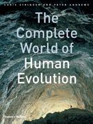 The Complete World of Human Evolution 0 9780500051320 0500051321