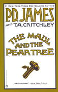 The Maul and the Pear Tree 0 9780446679213 0446679216