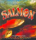 The Life Cycle of a Salmon 0 9780778707059 0778707059