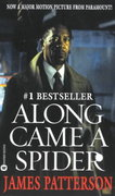 Along Came a Spider 1st Edition 9780446364195 0446364193