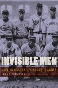 Invisible Men 1st Edition 9780803259690 0803259697