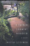 A French Country Murder 1st edition 9780312306878 0312306873