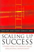Scaling Up Success 1st edition 9780787976590 0787976598