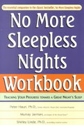 No More Sleepless Nights, Workbook 1st edition 9780471394990 0471394998