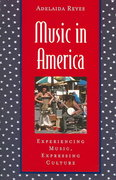 Music in America 1st Edition 9780195146677 0195146670