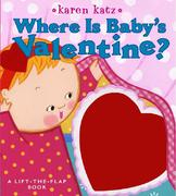 Where Is Baby's Valentine? 0 9781416909712 1416909710