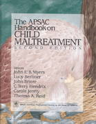 The APSAC Handbook on Child Maltreatment 2nd edition 9780761919919 0761919910