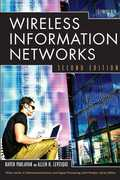 Wireless Information Networks 2nd edition 9780471725428 0471725420