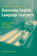 A Practical Guide to Assessing English Language Learners 1st Edition 9780472032013 0472032011