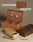 Traditional Box Projects 0 9781600851100 160085110X