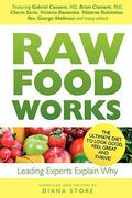 Raw Food Works 0 9789081337625 9081337629