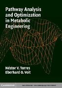 Pathway Analysis and Optimization in Metabolic Engineering 1st edition 9780521800389 0521800382