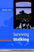 Surviving Stalking 1st edition 9780521009645 0521009642