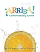 MySpanishLab with Pearson eText -- Access Card -- for Â¡Arriba! 1st edition 9780131590458 0131590456