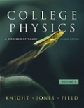 College Physics  A Strategic Approach Volume 2