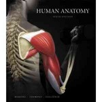 Human Anatomy, Books a la Carte Plus Martini Study Card 6th edition 9780321660787 0321660781