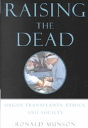 Raising the Dead 1st edition 9780195132991 0195132998