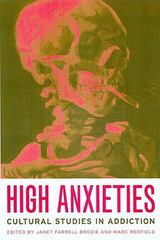High Anxieties 1st edition 9780520935709 0520935705