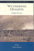 Wuthering Heights, A Longman Cultural Edition 1st edition 9780321212986 0321212983