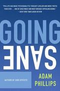 Going Sane 1st edition 9780007155361 0007155360