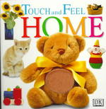 Touch and Feel: Home 0 9780789429179 0789429179