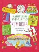 Kathy Ross Crafts Numbers 0 9780761321057 0761321055