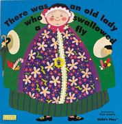 There Was an Old Lady Who Swallowed a Fly 0 9780859530217 0859530213