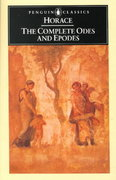 The Complete Odes and Epodes 1st Edition 9780140444223 014044422X