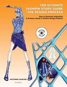 The Ultimate Fashion Study Guide 1st Edition 9780979445316 0979445310