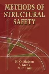 Methods of Structural Safety 0 9780486445977 0486445976