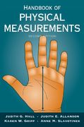 Handbook of Physical Measurements 2nd edition 9780195301496 0195301498
