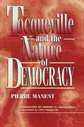 Tocqueville and the Nature of Democracy 1st Edition 9780847681167 0847681165