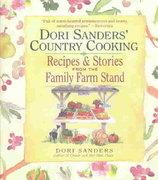 Dori Sanders' Country Cooking 0 9781565123854 1565123859