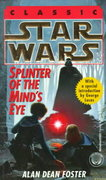 Splinter of the Mind's Eye: Star Wars Legends 1st Edition 9780345320230 0345320239