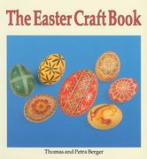 The Easter Craft Book 0 9780863151613 0863151612