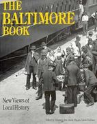 The Baltimore Book 1st Edition 9781566391849 1566391849