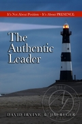 The Authentic Leader 0 9781932021196 1932021191