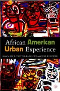 The African American Urban Experience 0 9780312294656 0312294654