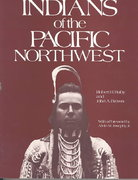 Indians of the Pacific Northwest 0 9780806121130 0806121130