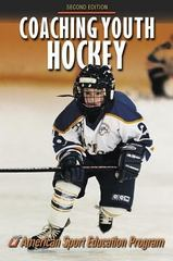 Coaching Youth Hockey 2nd edition 9780736037952 0736037950