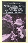 The Adventures and Memoirs of Sherlock Holmes 1st Edition 9780140437713 0140437711