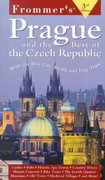 Frommer's Prague and the Best of the Czech Republic 3rd edition 9780028636269 0028636260