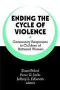Ending the Cycle of Violence 0 9780803953697 0803953690