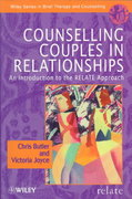 Counselling Couples in Relationships 1st edition 9780471977780 0471977780