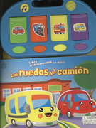 Las ruedas del camion / The wheels on the bus 0 9786074040135 6074040133