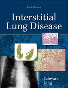 Interstitial Lung Disease 5th edition 9781607950240 1607950243