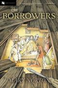 The Borrowers 0 9780613635813 0613635817