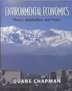 Environmental Economics 1st edition 9780321014351 0321014359