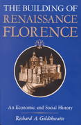 The Building of Renaissance Florence 0 9780801829772 0801829771