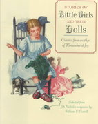 Stories of Little Girls and Their Dolls 0 9781563977381 1563977389